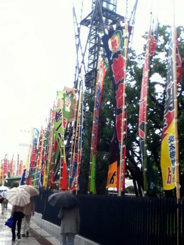 大相撲観戦日記