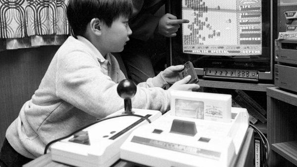 """ファミコン 誕生から37年も""""現役"""" ブランド健在の理由(河村鳴紘) - Yahoo!ニュース"""